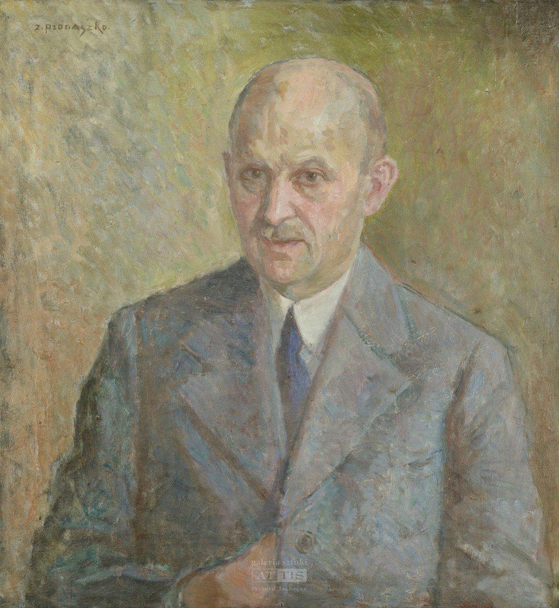 PRONASZKO Zbigniew