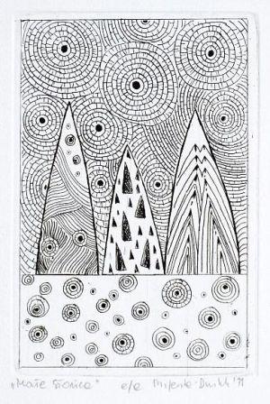 JENTA-DMITRUK Małgorzata Małe słońca (2011)