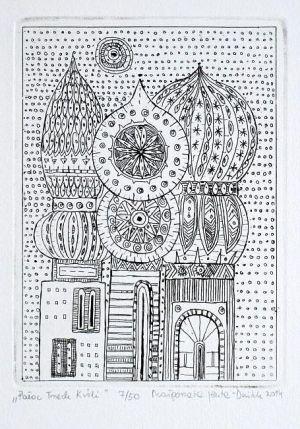 JENTA-DMITRUK Małgorzata Pałac Trzech Króli (2014)