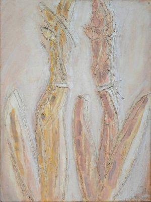 DUTKA Leszek Dwie postaci (1997)