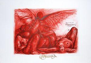 STAROWIEYSKI Franciszek Odlot duszy (2008)