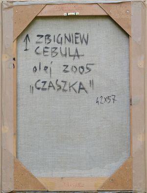 CEBULA Zbigniew