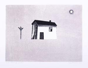DMITRUK Jerzy Spokój rodzinnego pejzażu (2010)