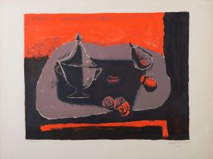 HAYDEN Henryk Martwa natura (1968)