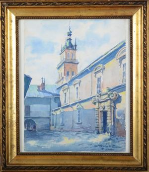 TERLECKI Stanisław