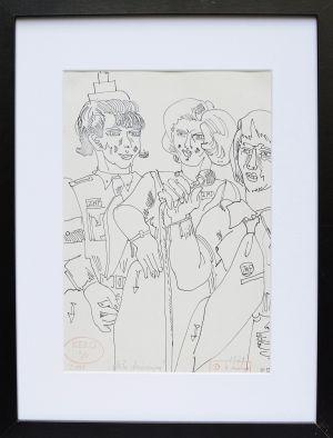 DWURNIK Edward Miłe dziewczyny (1979)