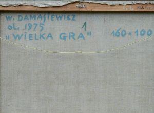 DAMASIEWICZ Witold