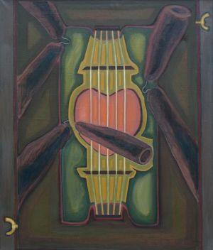 DAMASIEWICZ Witold Wielki koncert (1975/92)