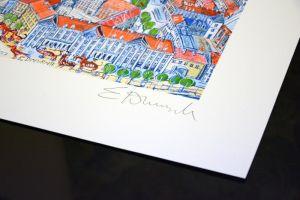 DWURNIK Edward - Inkografie