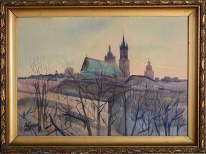 TUREK Franciszek