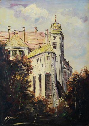GERLACH Eugeniusz