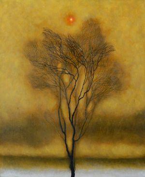 ZDOBYLAK Dawid Samotne drzewo (2020)
