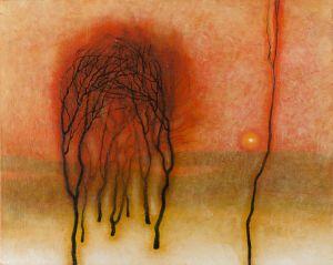 ZDOBYLAK Dawid Drzewa na polu (2019)