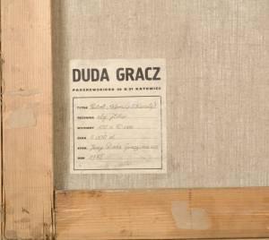 DUDA-GRACZ Jerzy