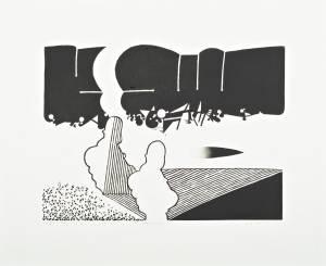 WSIOŁKOWSKI Adam Obecność (1982)
