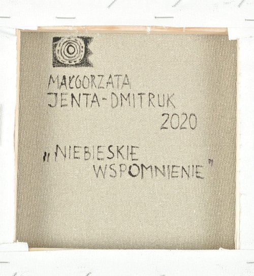 JENTA-DMITRUK Małgorzata