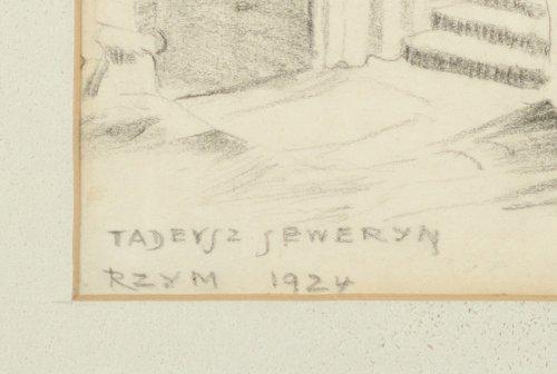 SEWERYN Tadeusz