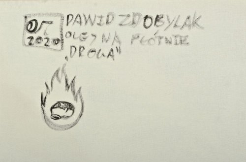 ZDOBYLAK Dawid