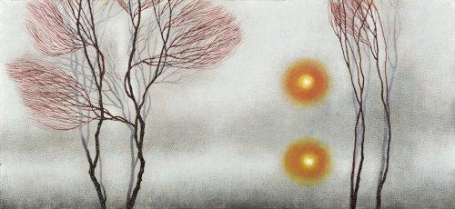 ZDOBYLAK Dawid Mgła nad jeziorem (2021)