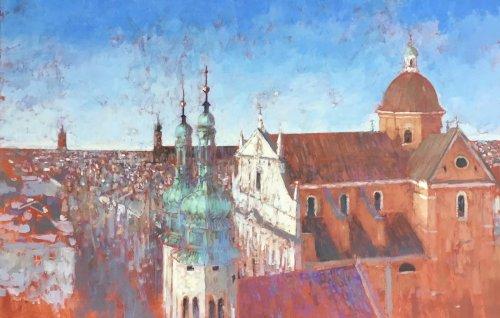KLIMCZYK Tomasz Kraków