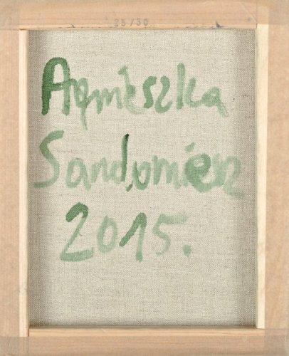 SANDOMIERZ Agnieszka