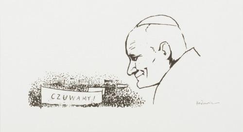 FEDOROWICZ Jacek Czuwamy