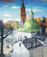 Praca Mariusza Drohomireckiego