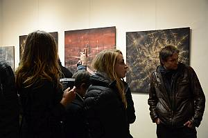 Wystawa Anna Kruszak