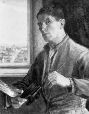 Bogusław Serwin