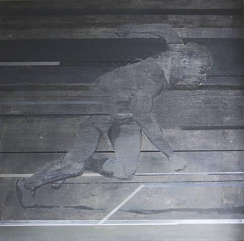 obrazy Kazimierza Borkowskiego