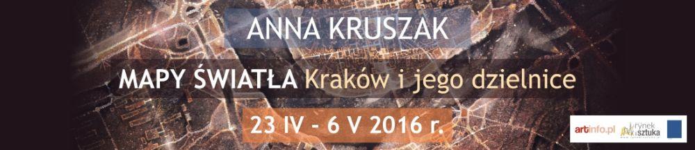 Anna Kruszak wystawa