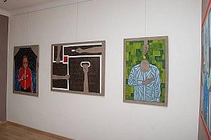 Wystawa Kamila Kuzko
