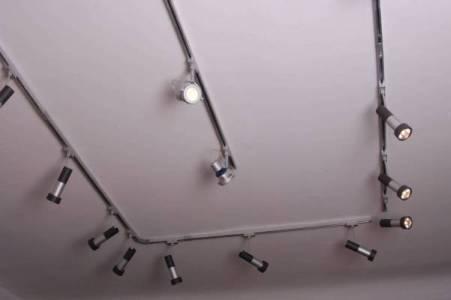 oświetlenie galeria attis