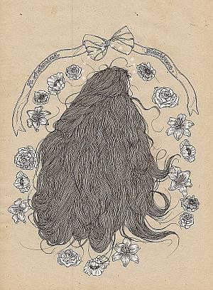 rysunki Magdaleny Sawickiej