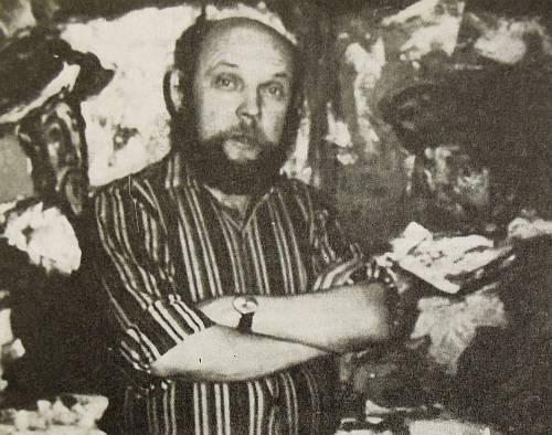 Witold Zacharewicz